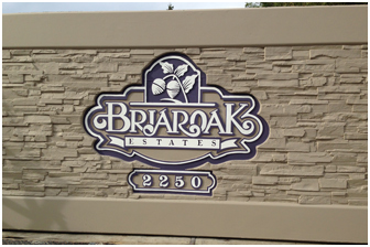 Briaroak Estates - Calgary, Alberta